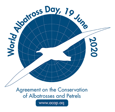 World Albatross Day